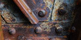 Снижение скорости коррозии металла