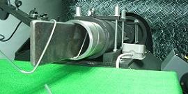 Устройство и разновидности станков для производства сетки рабицы