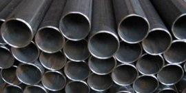 Стальные электросварные трубы – в чем особенность производства?
