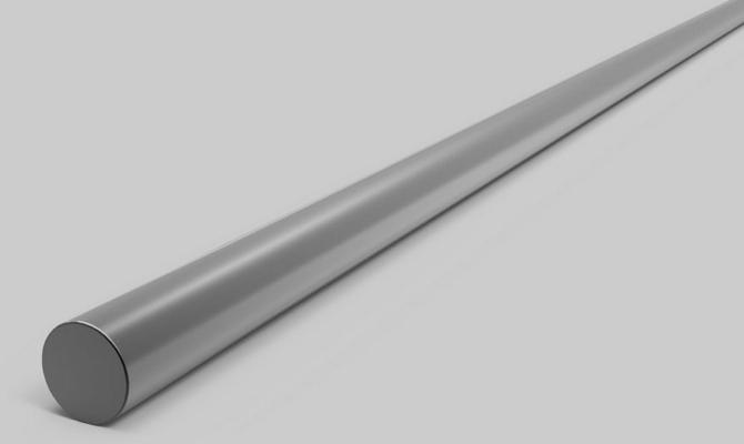 Что собой представляет арматурный металлопрокат А1