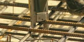 Как выбрать и сколько надо взять вязальной проволоки для обвязки арматуры?