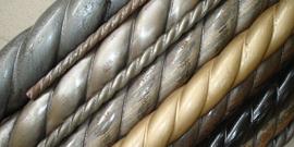 Станок для изготовления витой трубы – в чем будет выгода?
