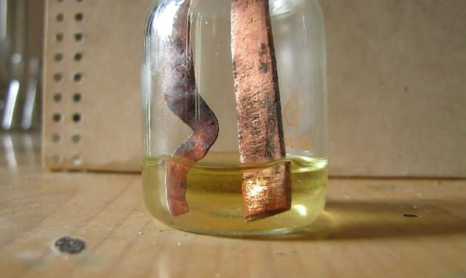 Другие способы определения стойкости металлов – как проводятся исследования?