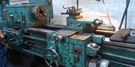 1М63 – солидный инструмент для токаря и мастера резьбы