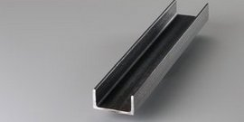 Подробно о размерах, весе и характеристиках стального гнутого швеллера 100х50х4