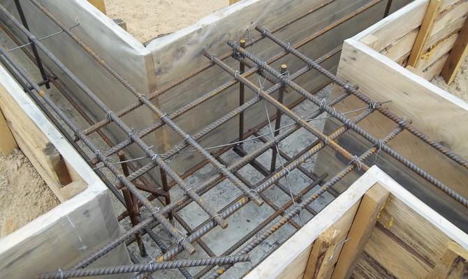 Армирование бетона – почему это необходимо?