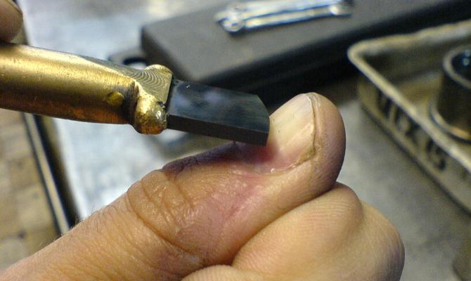 Инструмент для шабрения – виды и функции