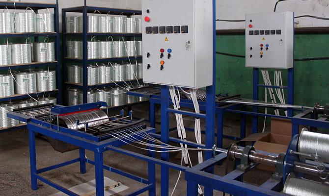 Производство полимерной арматуры как возможность заработать