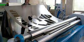 Вальцовка листового металла – что происходит во время работы на станке?