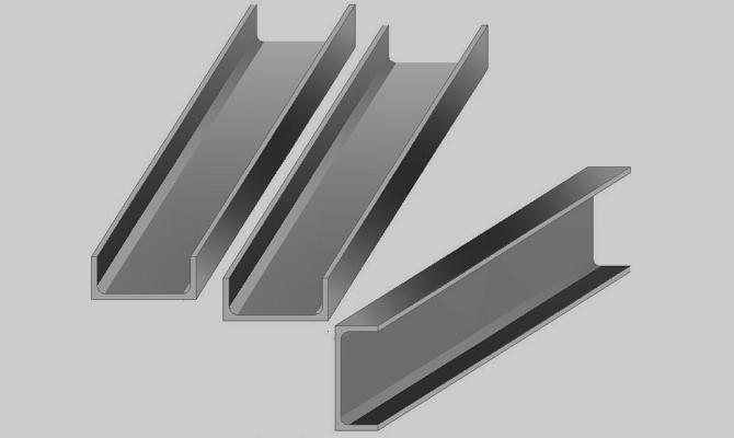Чем отличается данный тип горячекатаных стальных от любых других швеллеров