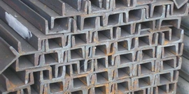 Размеры и вес стальных гнутых равнополочных и неравнополочных швеллеров