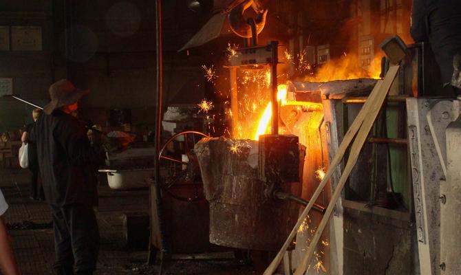 Технология получения и применение бронзы