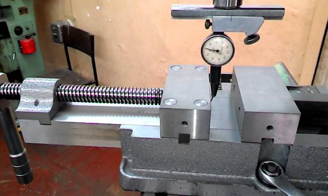 Тиски для оборудования – универсальные приспособления