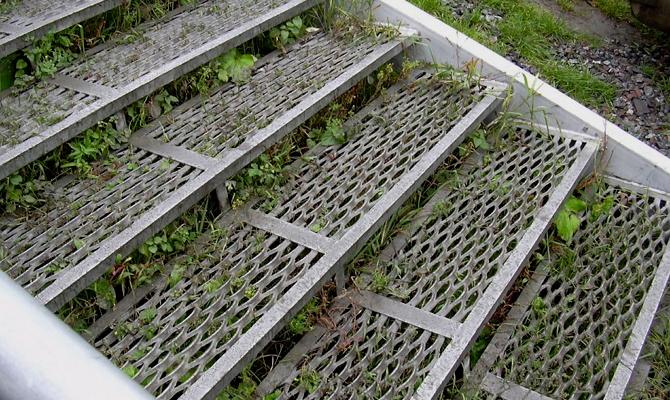 Нержавеющие изделия ПВЛ – прочные и легкие стальные сетки