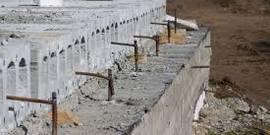 Анкеровка арматуры в бетоне – сложная, но важная операция