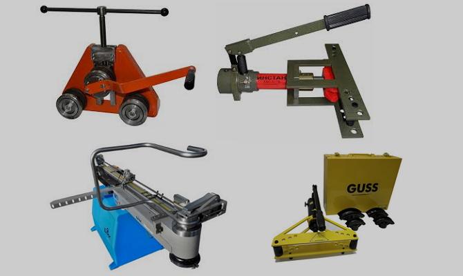 Обзор инструментов – 3 принципа работы