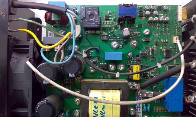 Fubag In 160 – бюджетные аппараты для домашних умельцев