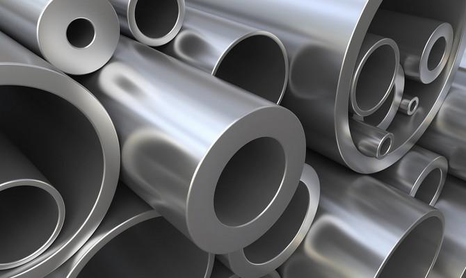 Как получают качественный нержавеющий металл?