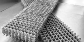 Кладочная сетка для пеноблоков и газобетона – как правильно укреплять стены?