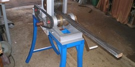 Алюминиевый П-образный швеллер как универсальный востребованный материал