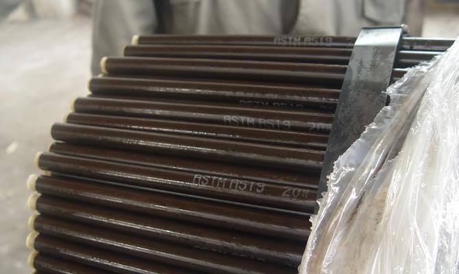 Химические свойства хромистых коррозиестойких сталей