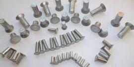 Как заклепать заклепку – автоматические и ручные методы для разных материалов