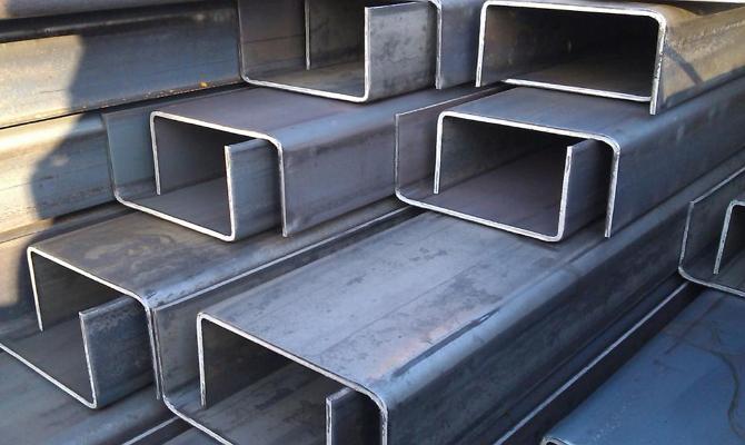Вес метра чугунных и специальных стальных швеллеров