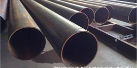 Все об электросварных прямошовных стальных трубах ГОСТ 10704-91