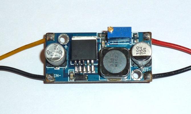 Элементы электросхем инверторов – набор особых блоков и модулей