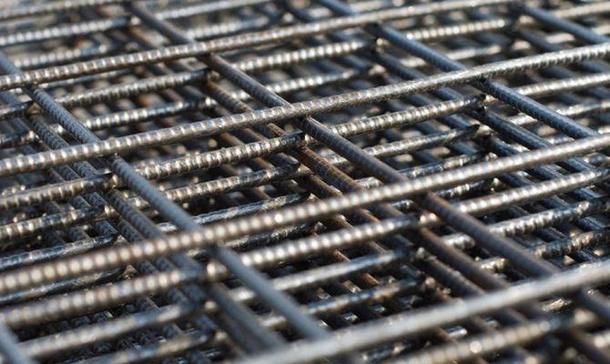 Изготовление, описание и область применения кладочной сетки