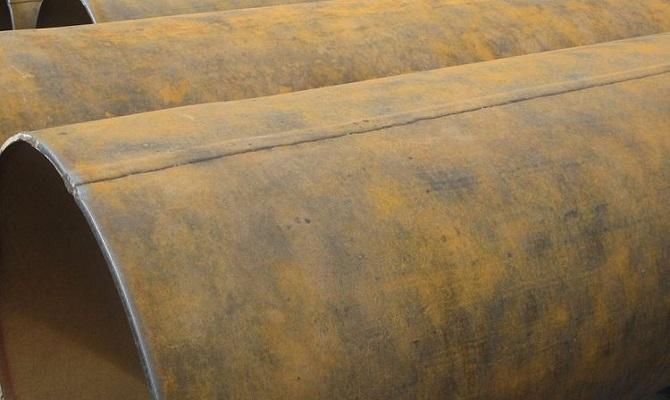 Трубы стальные электросварные прямошовные – сортамент и иные сведения ГОСТ 10704