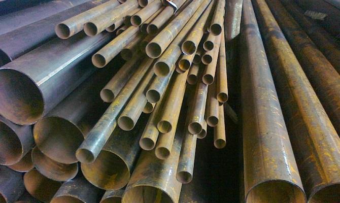 Трубы стальные электросварные прямошовные – сортамент и иные сведения ГОСТ 10704 фото