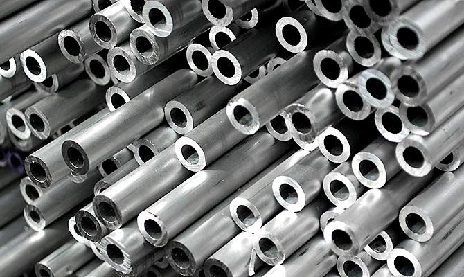 Сортамент, размеры и расчетная масса 1 м труб стандарта 8732 фото