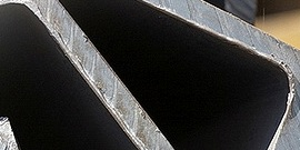 Все о швеллере ГОСТ 8240-97 – серии, сортамент, вес и другие характеристики