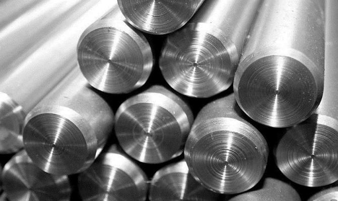 Круглый стальной прокат и технология его производства
