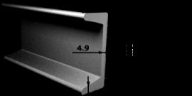 Швеллер 14 – как отличить от других швеллеров и все его характеристики