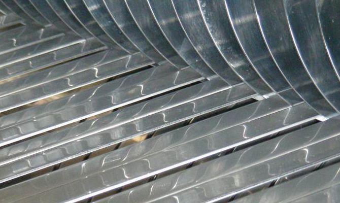 Какие особые свойства придает швеллеру цинковое покрытие