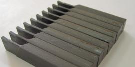 Прямой проходной резец – основной инструмент для металлорежущих станков