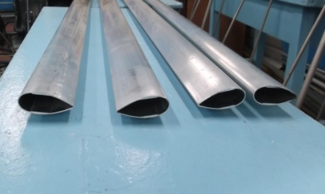 Изделия стандарта 32931-2015 – новое слово в изготовлении профильных труб