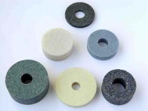 Фото абразивных шлифовальных кругов, shveiprom.com