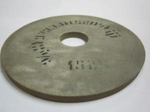 Фото шлифовального круга на вулканитовой связке, petrofort.com