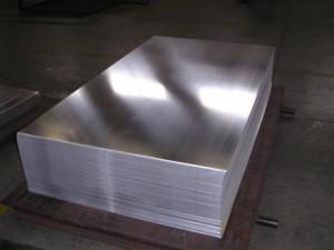 Плоский алюминиевый лист – ГОСТ, виды изделий фото