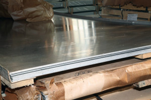 Лист алюминиевый – производство и его тонкости фото
