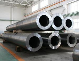 На фото - толстостенные трубы из нержавеющей стали, o-trubah.ru