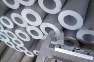 На фото - как подсчитать вес нержавеющей трубы из стали, aisbergm.ru