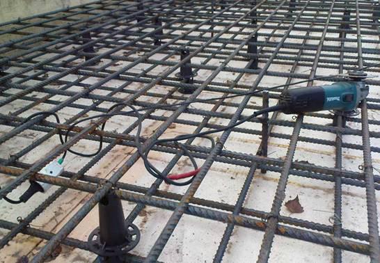 Связка бетона растворы цементные штукатурные
