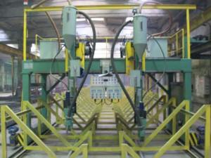 Фото портальной сварочной установки, avalon-tk.infocompany.biz