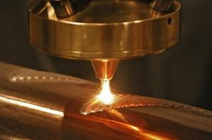 Лазерная наплавка поверхности металла – новый подход к проверенной технологии