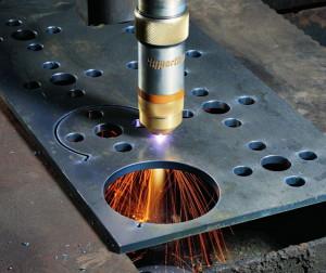 Лазерная резка алюминия – эффективная и очень экономная
