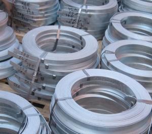 Упаковочная стальная лента – положения ГОСТ 3560-73 фото